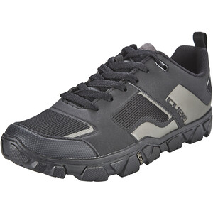Cube  All Mountain Pro Lace Shoes ブラックライン