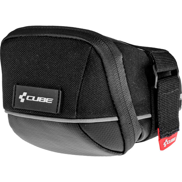 Cube Pro Seat Post Bag S black