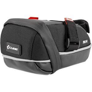 Cube Pro Sac porte-bagages M, noir noir