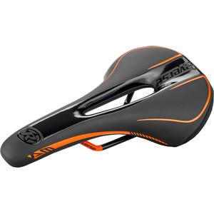 Reverse AM Ergo Selle, noir/orange noir/orange
