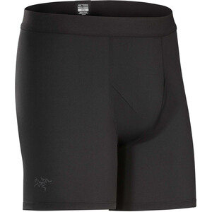 Arc'teryx Phase SL Boxers Herr black black