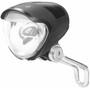 Busch + Müller Avy E LED Frontlicht für E-Bikes schwarz