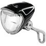Busch + Müller IQ2 Eyc E LED Frontlicht für E-Bikes schwarz