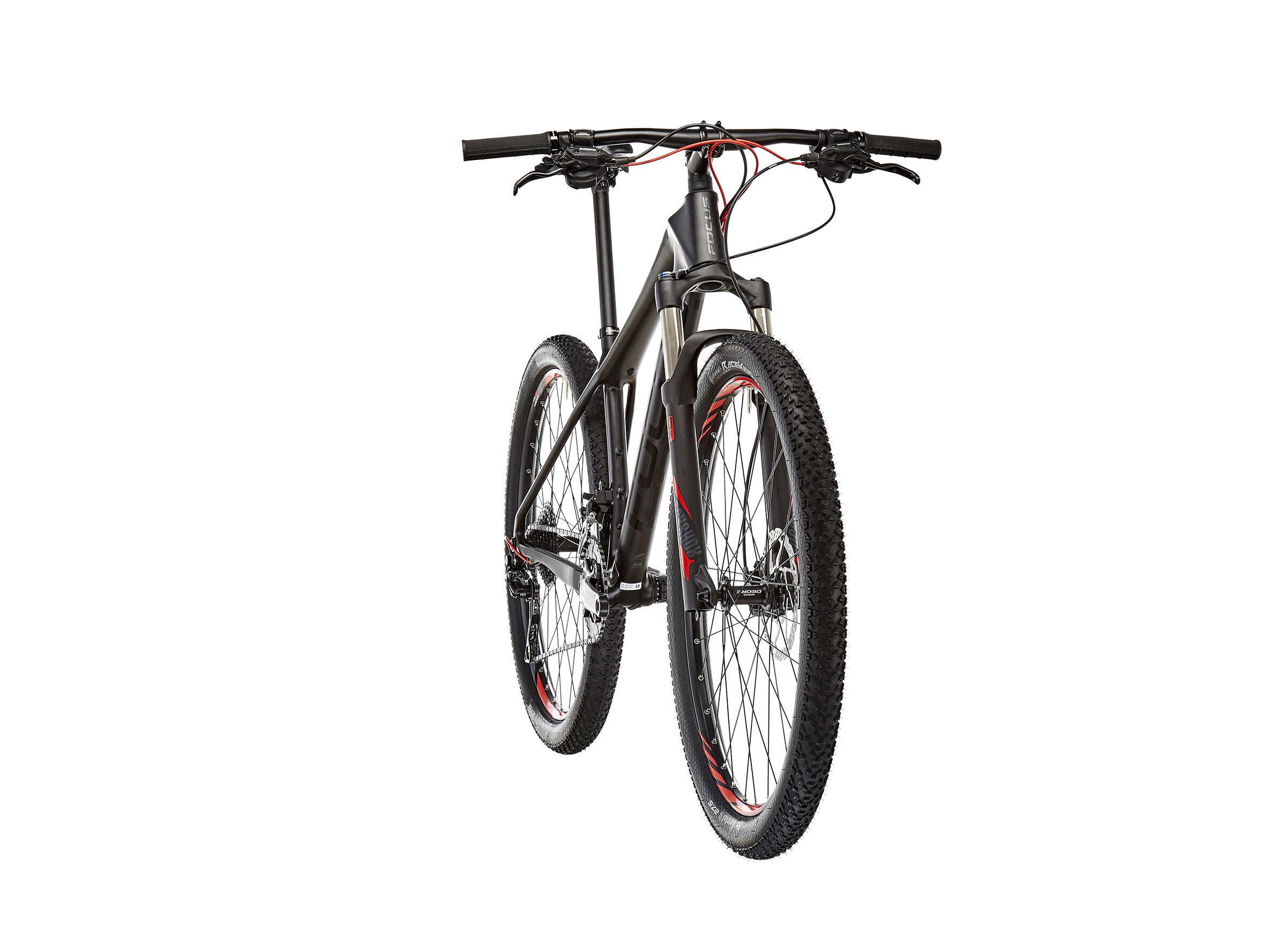focus bikes raven ltd 27 black g u00fcnstig kaufen bei fahrrad de