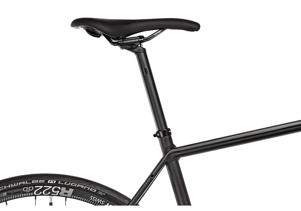 focus bikes paralane al tiagra magic black matt online kaufen bei bikester. Black Bedroom Furniture Sets. Home Design Ideas