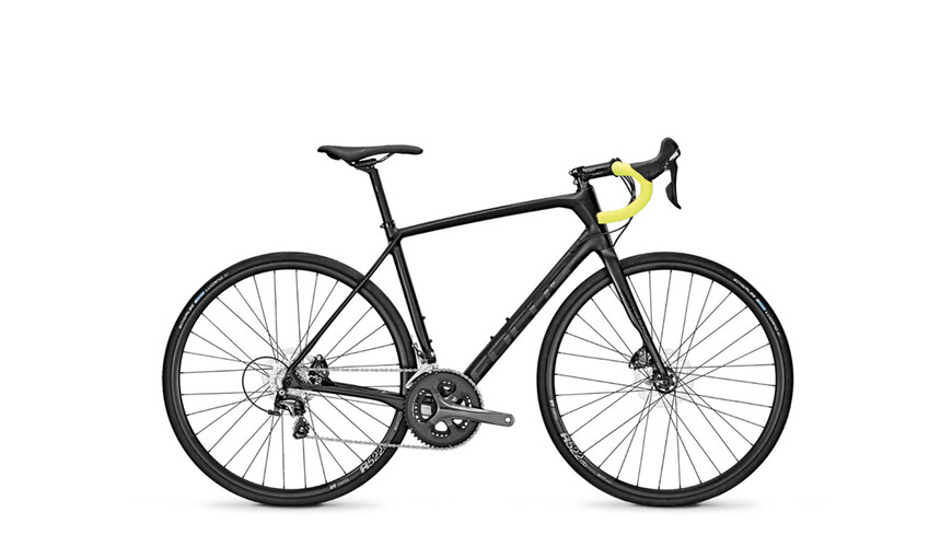 focus bikes paralane tiagra blackm decal glossy online bestellen bei. Black Bedroom Furniture Sets. Home Design Ideas