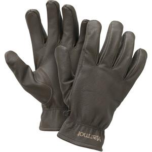 Marmot Basic Work Handschuhe braun braun