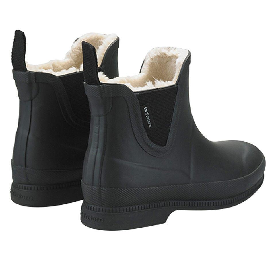 Tretorn Eva Classic Winter Rubber Boots Dam