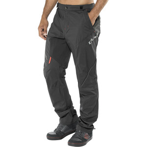 Cube Blackline Rain Pants long Herr black'n'grey black'n'grey