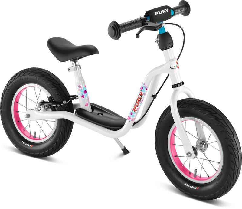 Puky LR XL Laufrad weiß Lauflernräder 4077