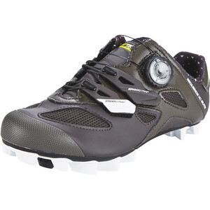 Mavic Sequence XC Elite Shoes Dam after dark/white/black after dark/white/black