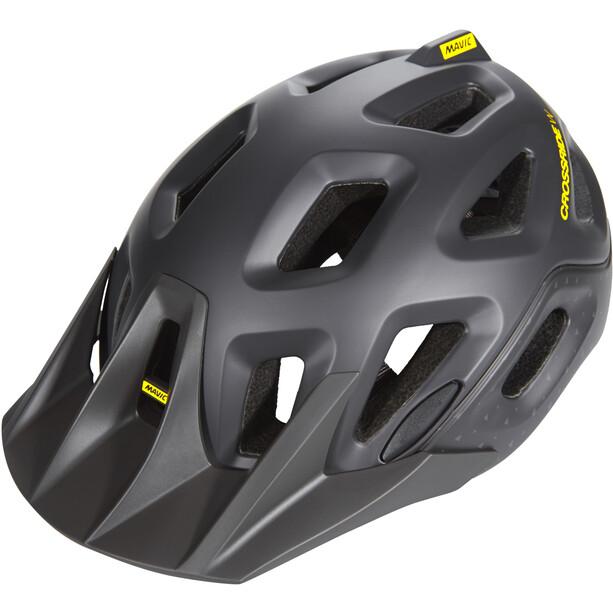 Mavic Crossride Helm Damen after dark/yellow