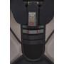 CAMPZ Mountain Pro 80+10L Selkäreppu, black