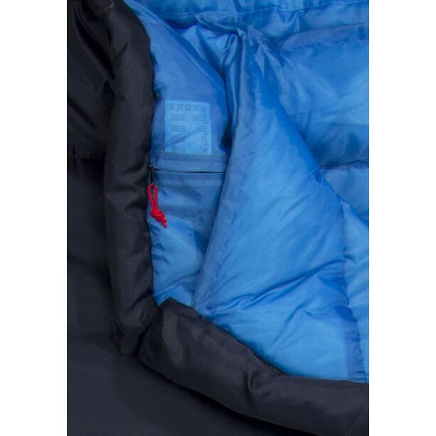 CAMPZ Trekker Pro Sovepose Grå/Blå