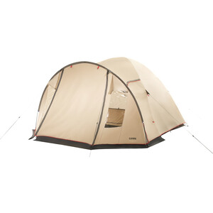 CAMPZ Lakeland 4P Zelt beige beige