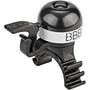 BBB MiniBell BBB-16 Klingel schwarz/weiß