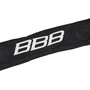 BBB ExtraChain BBL-24 Fahrradschloss schwarz