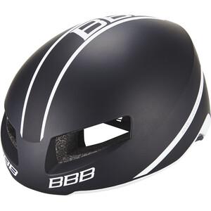 BBB Tithon BHE-08 Casco, negro negro