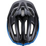 BBB Kite BHE-29 Helm black/blue