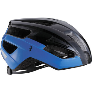 BBB Kite BHE-29 Helm black/blue black/blue