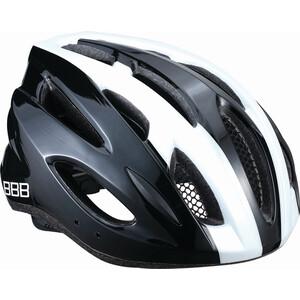 BBB Condor BHE-35 Helm black/white black/white