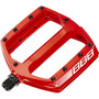 BBB CoolRide MTB BPD-36 Pedale rot