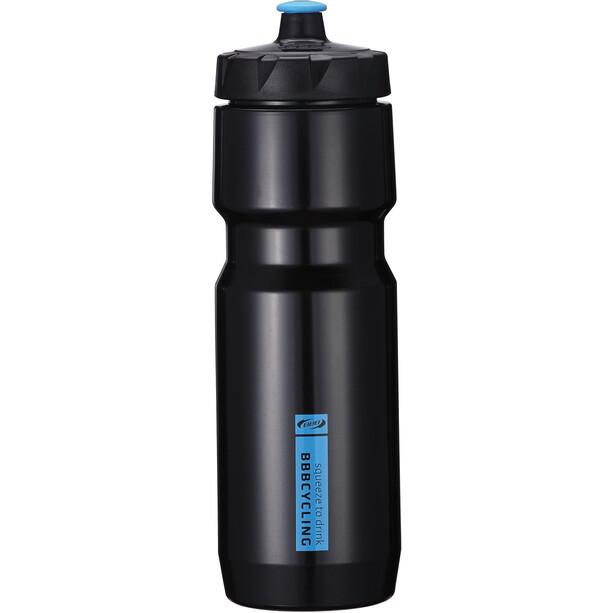 BBB CompTank XL BWB-05 Trinkflasche 750ml schwarz/blau