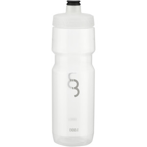 BBB AutoTank XL BWB-15 Drinking Bottle 750ml transparant transparant