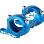Spank Spike Vorbau DM 25/30, Ø 31,8 mm shotpeen blue