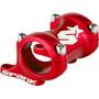 Spank Spike Stilk DM 25/30 Ø31,8mm rød