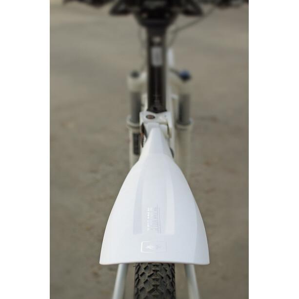SKS X-Tra-Dry XL Schutzblech weiß