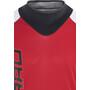 Camaro Competition T-shirt, rouge/blanc
