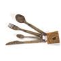 Kupilka Cutlery brown