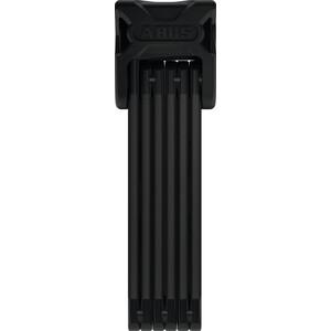 ABUS Bordo 6000/90 SH Folding Lock black black