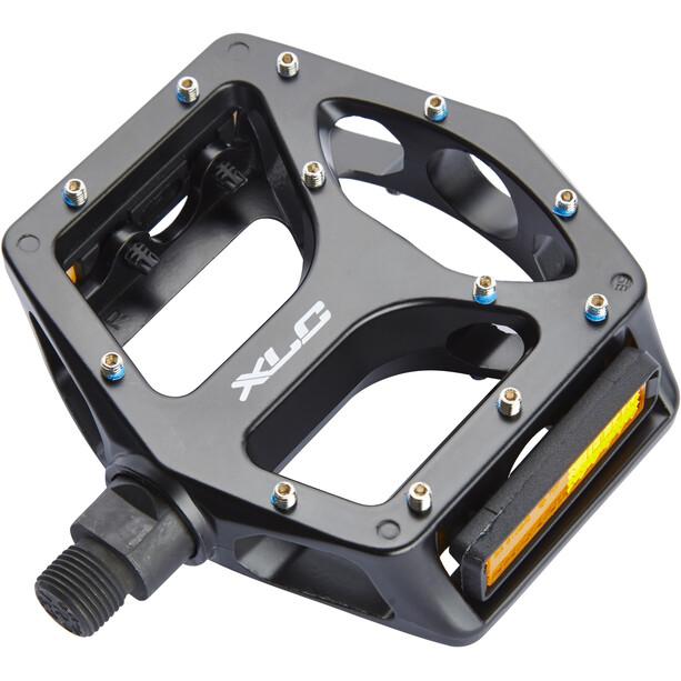 XLC PD-M05 MTB/Trekking Pedal schwarz