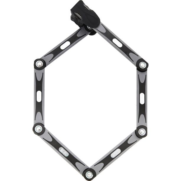 ABUS Bordo 6015 + Bosch Plus RH Faltschloss für Rahmen-Akku