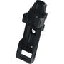 ABUS Bordo Combo 6100/90 SH Faltschloss schwarz