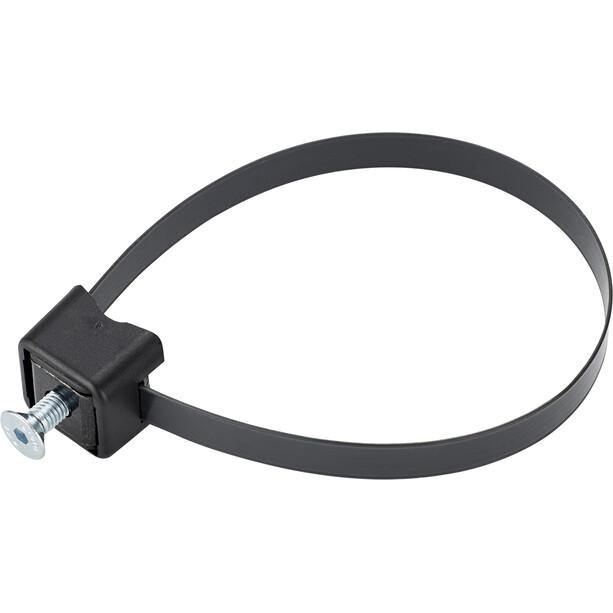 ABUS Bordo Combo 6100/90 SH Folding Lock red