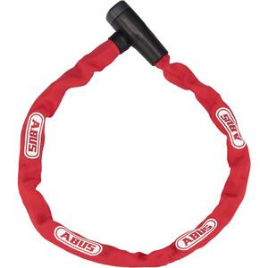 ABUS 5805K Steel-O-Chain Kettenschloss rot rot