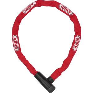 ABUS 5805K Steel-O-Chain Antivol, rouge rouge