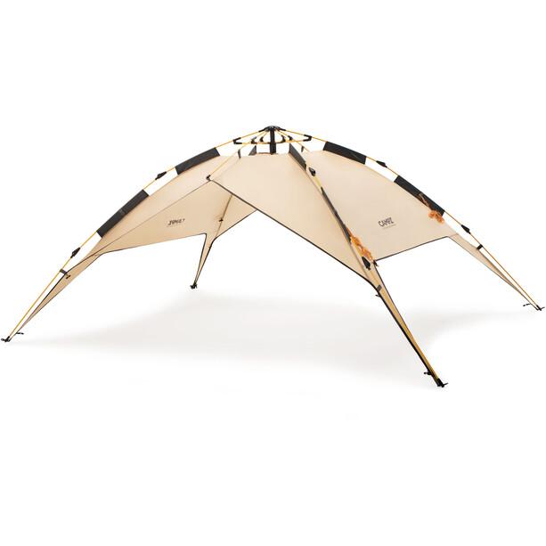 CAMPZ Grassland OT 3P Zelt beige