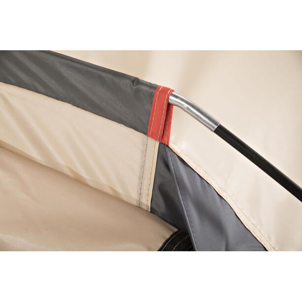 CAMPZ Bayland 4P Zelt beige