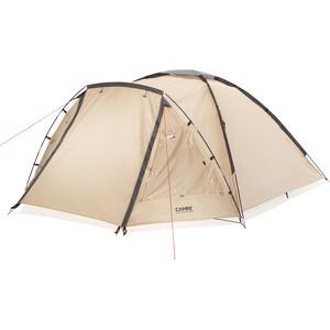 CAMPZ Bayland 4P Tente, beige beige