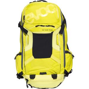 EVOC FR Tour Team Rucksack 30 l sulphur-yellow sulphur-yellow