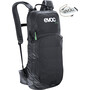 EVOC CC Lite Performance Rucksack 10l + Bladder 2l black