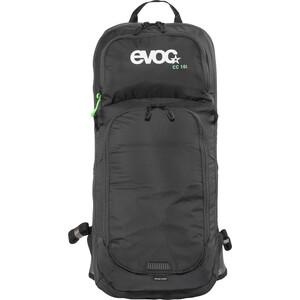 EVOC CC Lite Performance Rucksack 10l + Bladder 2l black black