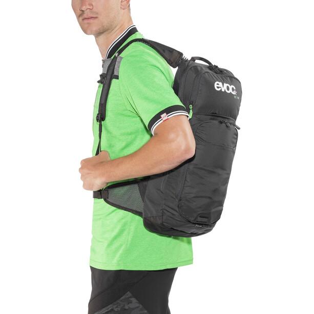 EVOC CC Lite Performance Rucksack 10l black