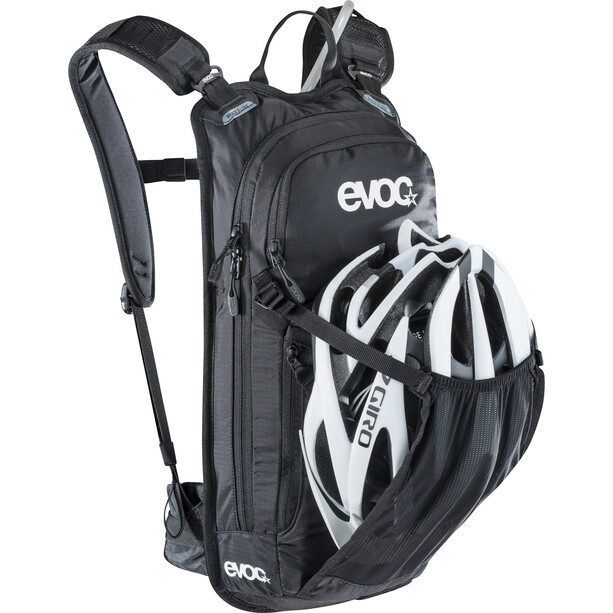 EVOC Stage Technischer Performance Rucksack 6l black
