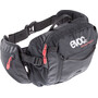 EVOC Hip Pack Race Rucksack 3 L + Hydration Bladder 1,5 L black