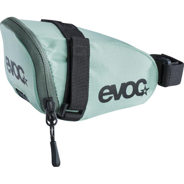 EVOC Saddle Bag 0,7 L light petrol